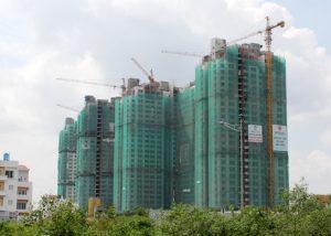 Nhà đầu tư ngoại lạc quan với thị trường địa ốc