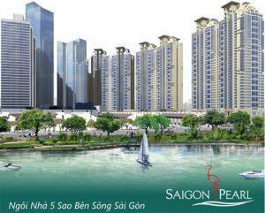 Hinh phoi canh tong the can ho Saigon Pearl-quan Binh Thanh