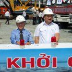 Le phat dong khoi cong xay dung cau Sai Gon 2