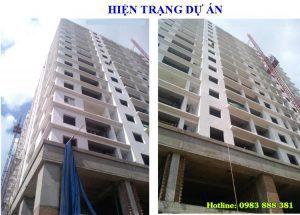 Thuc te can ho Lucky Tan Huong quan Tan Phu