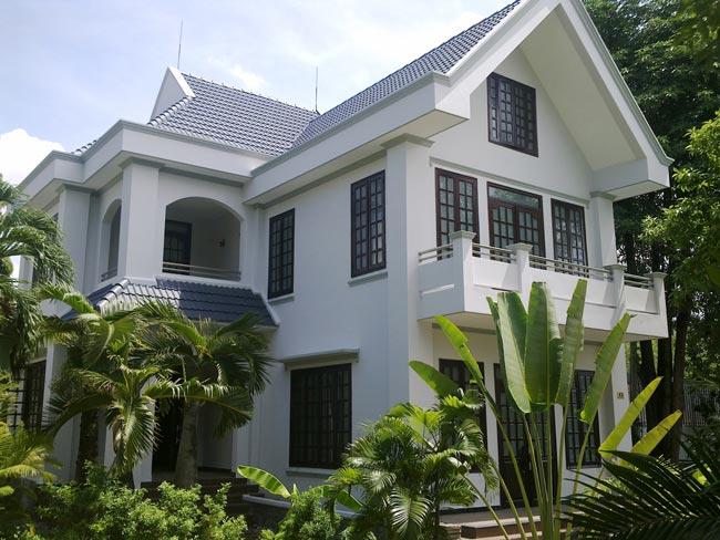 Hinh biet thu Nhat Huy Green Villa Compound An Phu quan 2