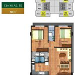 mau can ho sai gon apartment tan phu dien tich 60m2