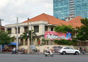 Dất vàng 164 Đồng Khởi quận 1