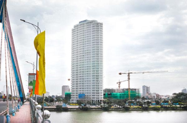 Dự án căn hộ Azura Đà Nẵng