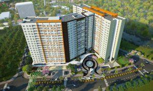 Dự án căn hộ krista Nguyễn Duy Trinh quận 2