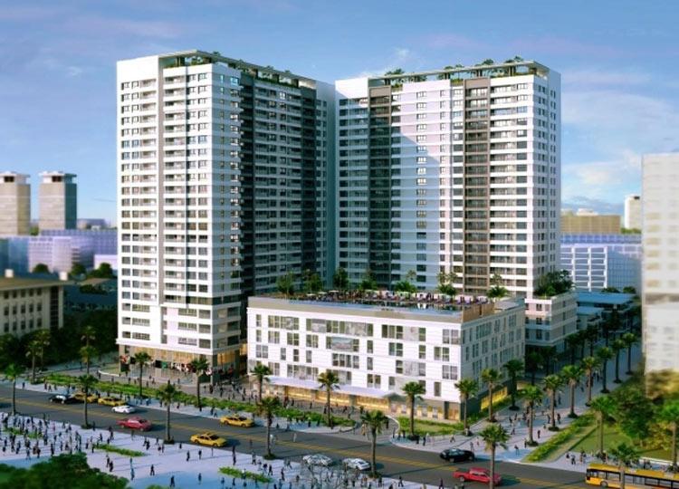 Dự án căn hộ Orchard Parkview quận Phú Nhuận