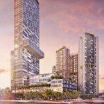 Bán dự án căn hộ Dragon Riverside City – Võ Văn Kiệt quận 5