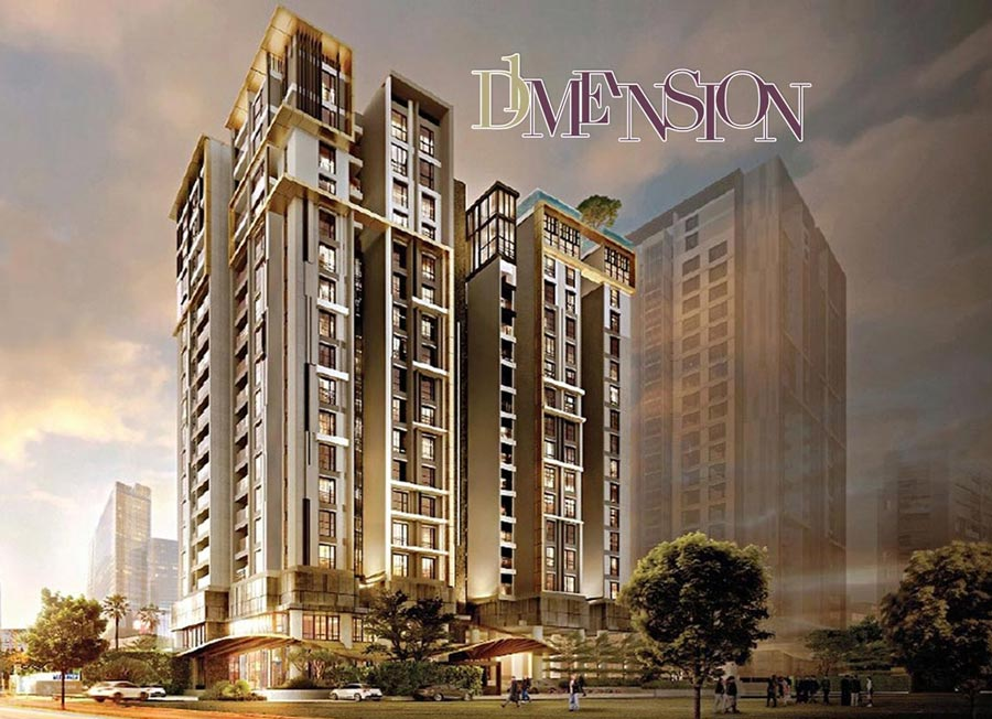 phối cảnh dự án căn hộ D1 Mension Võ Văn Kiệt quận 1