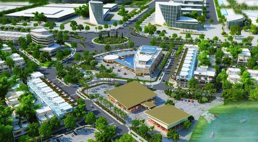 Bán dự án Mizuki Park – Nguyễn Văn Linh Bình Chánh