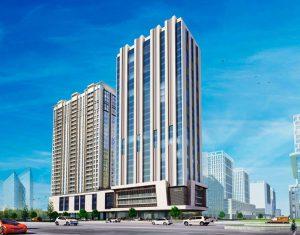 Dự án căn hộ 152 Điện Biên Phủ quận Bình Thạnh