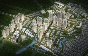 Dự án căn hộ Raemian Galaxy City quận 2