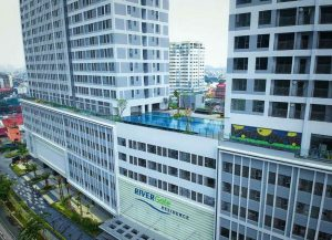 Dự án căn hộ cao cấp Rivergate Bến Vân Đồn quận 4