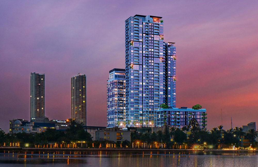 Dự án căn hộ Gateway Thảo Điền quận 2