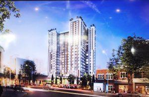 Dự án căn hộ La Cosmo quận Tân Bình
