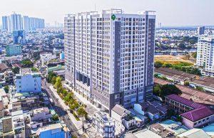 Dự án căn hộ Galaxy 9 Nguyễn Khoái quận 4