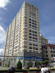 Dự án căn hộ Cộng Hòa Plaza quận tân bình