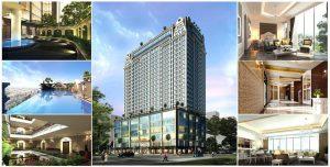 Tiện ích cao cấp dự án căn hộ Leman Luxury quận 3