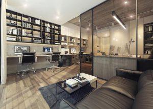 căn hộ officetel dự án Lancaster Lincoln quận 4
