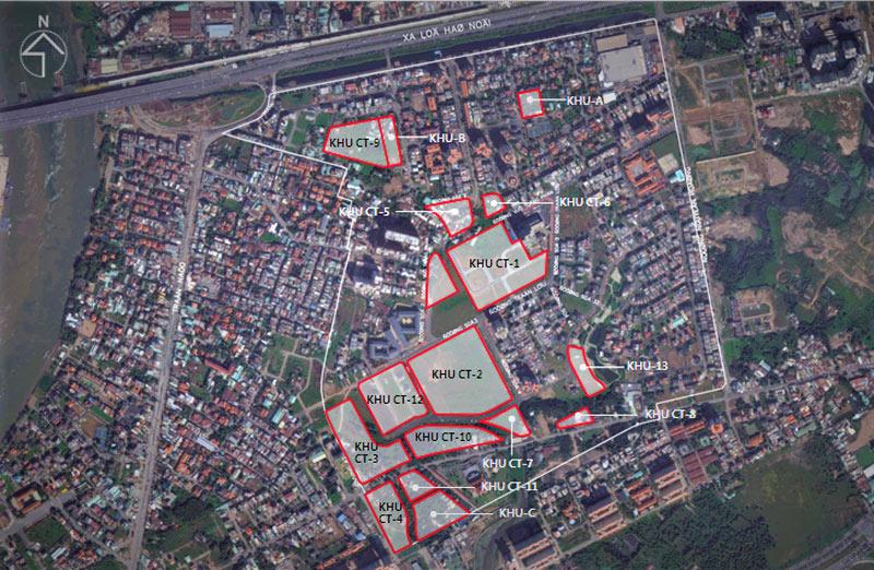 Chủ đầu tư và các đơn vị phát triển dự án căn hộ Raemian An Phú có thực sự chất lượng?