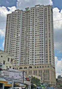 Dự án căn hộ Lucky Palace quận 6