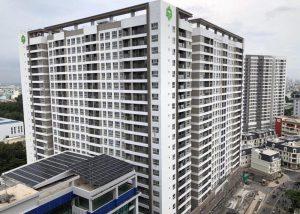 Dự án căn hộ Golden Mansion Phổ Quang của chủ đầu tư Novaland